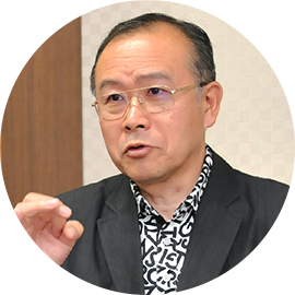 有限会社オフィス・カワムラ  代表取締役 川村 雅道さん